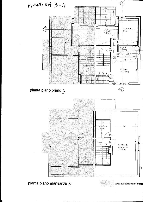 Casa Con Giardino In Affitto Brescia : Case indipendenti in vendita a civitanova marche codice