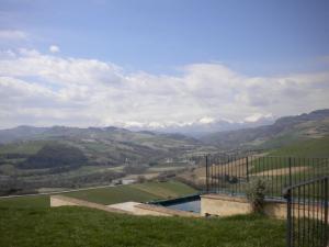 Strutture ricettive in Vendita a Montelparo #22