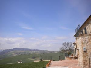 Strutture ricettive in Vendita a Montelparo #23