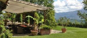 Ville di Prestigio in Vendita a Firenze #15