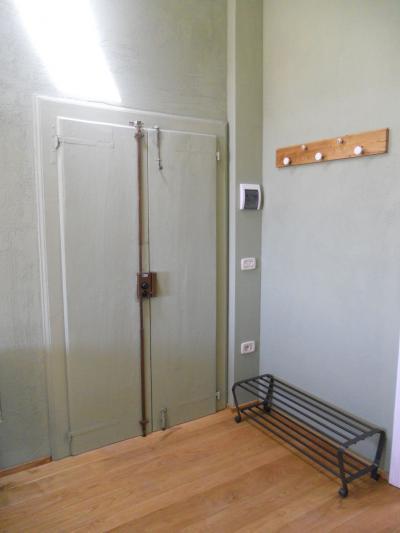 Appartamento in Affitto a Offida #13