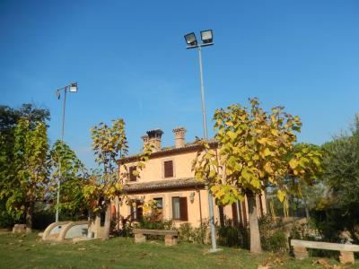 Ville di Prestigio in Vendita a Potenza Picena #4