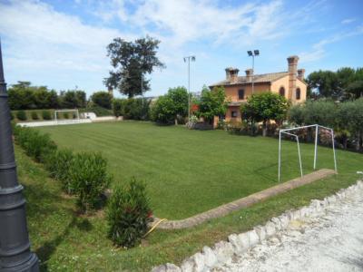 Ville di Prestigio in Vendita a Potenza Picena #16