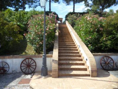 Ville di Prestigio in Vendita a Potenza Picena #21