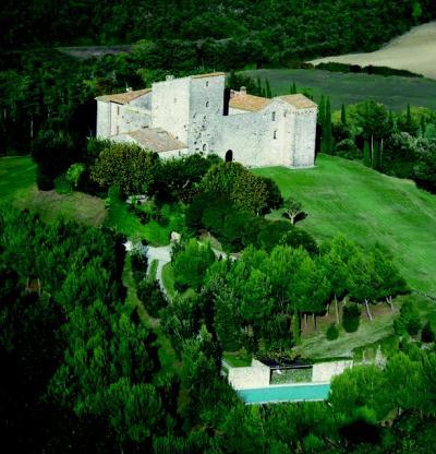 Ville di Prestigio in Vendita a Todi #7