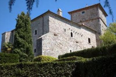 Ville di Prestigio in Vendita a Todi #8